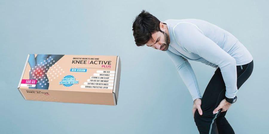 Knee Active Plus